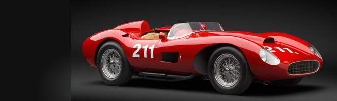 Classic Cars Sports Cars CS Automotive Consultants Winchester - Classic sports cars