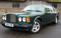 Bentley Turbo R Fuel Injection 4dr 6.8 LUXURIOUS MOTORING AT ITS BEST